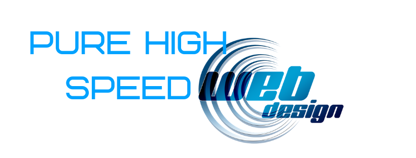Pure High Speed Web Design